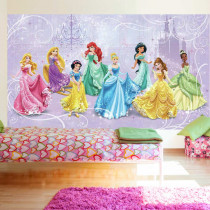 Disney Princessor - XL
